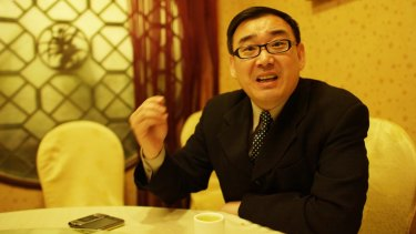 Yang Hengjun penned a letter in 2011 revealing he feared he would be arrested.