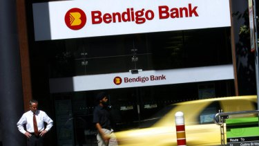 Australia's fifth-biggest bank lifted statutory net profit 1.1 per cent to $434.5 million for the year ending June 30.