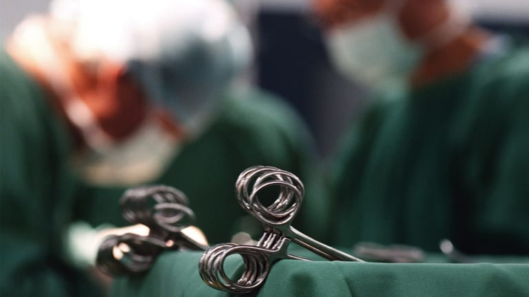 Surgeons are the highest-paid professionals in Queensland.