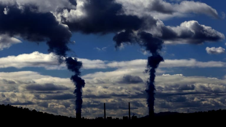The process turns captured carbon emissions into a usable fuel like syngas or methanol.