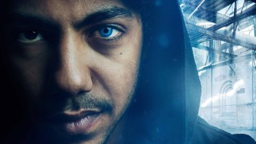 The ABC has spent less money on local drama over the past three years. This means viewers can expect to see fewer shows like The Cleverman.