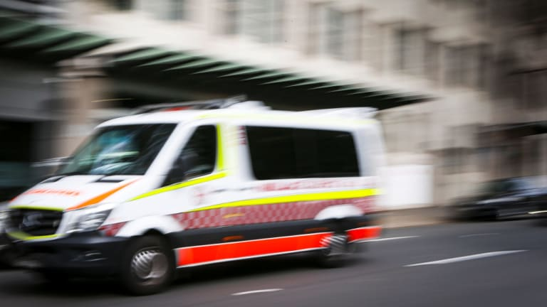Out of the 1778 paramedics surveyed, 633 reported being assaulted in the past year.