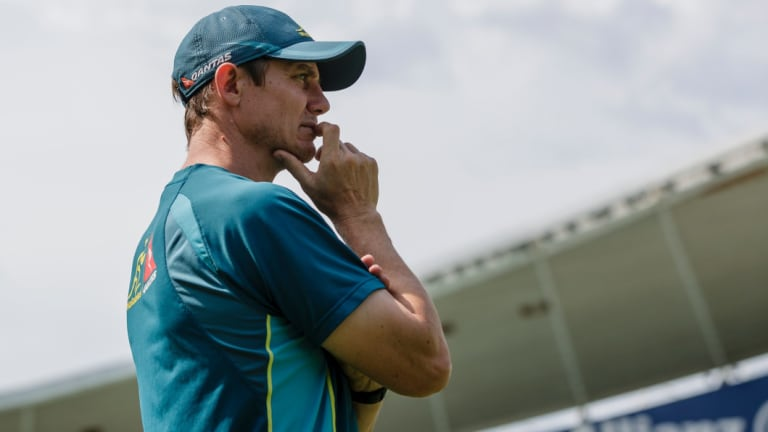Wallabies assistant coach Stephen Larkham was inducted into the World Rugby Hall of Fame on Friday.