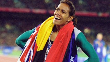 Thirty-two years after the Sydney Games of 2000, when Cathy Freeman shone, Brisbane is banking on a successful 2032 Olympic bid.