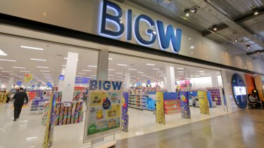 Woolworths (ASX: WOW) to close 30 Big W stores