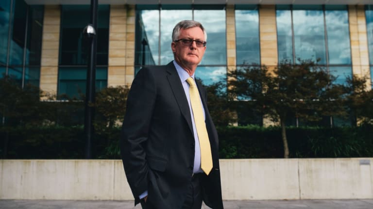 Martin Parkinson, secretary of the Department of Prime Minister and Cabinet.