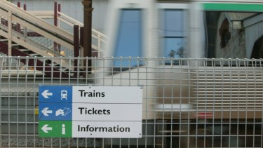 The opposition is drawing attention to a dramatic escalation in the number of anti-social incidents on Perth's trains and buses.