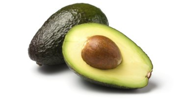 Prices for Mexican avocados have skyrocketed.