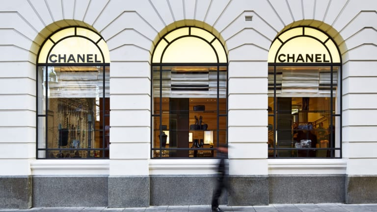 Chanel followed other luxury brands in banning fur, but it is taking the lead on reptile skins.