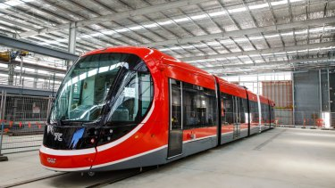 Overall public transport amenity for the city has come as an afterthought in the much-criticised revamped bus/light rail network.