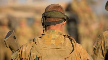 A report into the anti-malaria drugs has made multiple recommendations to assist affected veterans.