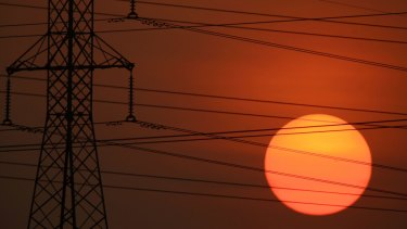 Action urged as Victoria faces summer blackouts