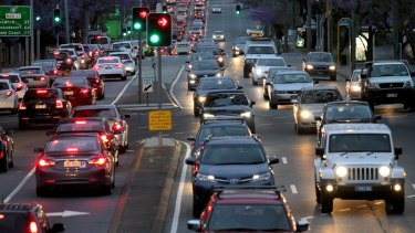 A plan to push for federal and state commitment to major road and transport projects is under way in south-east Queensland.