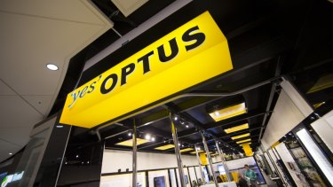 Optus has found itself in hot water after failing to disclose donations to the Liberal and Labor parties in planning applications and amendments.