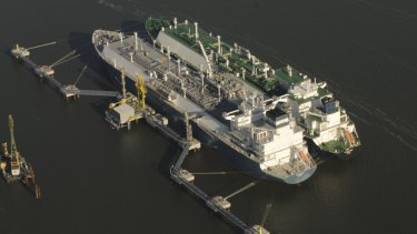 LNG import terminals have been proposed as a measure to avoid domestic gas shortfalls in Australia.