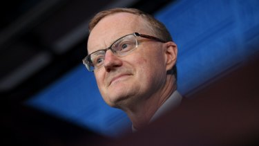 Reserve Bank governor Philip Lowe is pursuing a conventional, business-as-usual approach to managing the economy because he assumes nothing fundamental has changed.