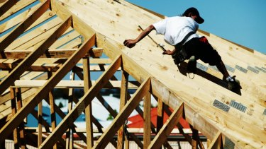 New lending to property investors has fallen by about 20 per cent in the past year.