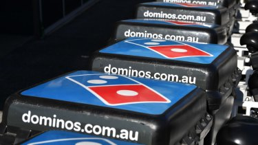 Domino's Pizza was one of the companies the inquiry looked at.