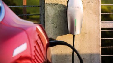 Electric cars can help ease pollution if the electricity is produced by renewables.