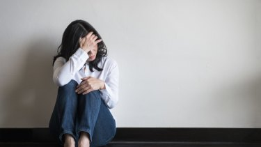 Nearly half of Australian adults have suffered an anxiety, mood or substance abuse disorder.