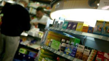 A principal of a pharmacy was found guilty of professional misconduct.