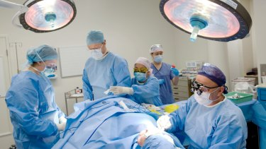 NSW patients have to wait 55 days for elective surgery on average.