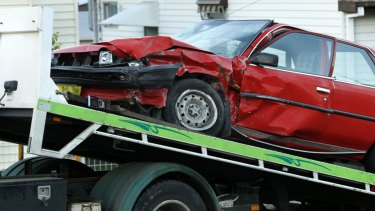 Saffioti has promised measures to combat WA's wild tow truck drivers.
