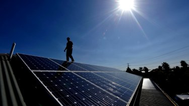 Australians have embraced the rooftop solar revolution, but critics say governments are lagging on managing the waste.