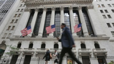 Thoise hoping for a Wall Street rebound could be left disappointed.