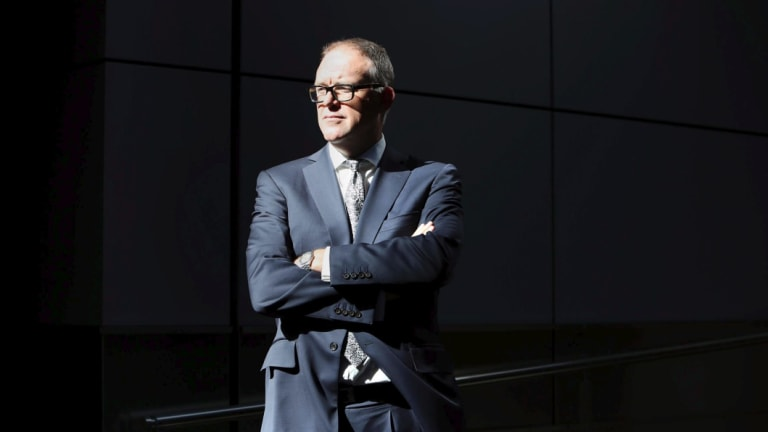 Former Allens chief executive Michael Rose is among the potential candidates for the ABC chairman job.