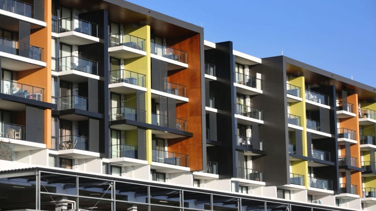 House values in Ryde tipped to edge down another 6.6 per cent