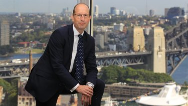 Craig Meller from AMP is the first victim of the scandals being revealed at the banking royal commission.