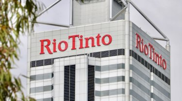 Rio Tinto has denied the bulk of the allegations.