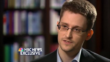 Lori Stroud was pushed out of the NSA for bringing on former CIA technician turned whistleblower Edward Snowden.