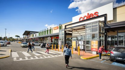 Tide slipping out on shopping centres as retailer woes widen