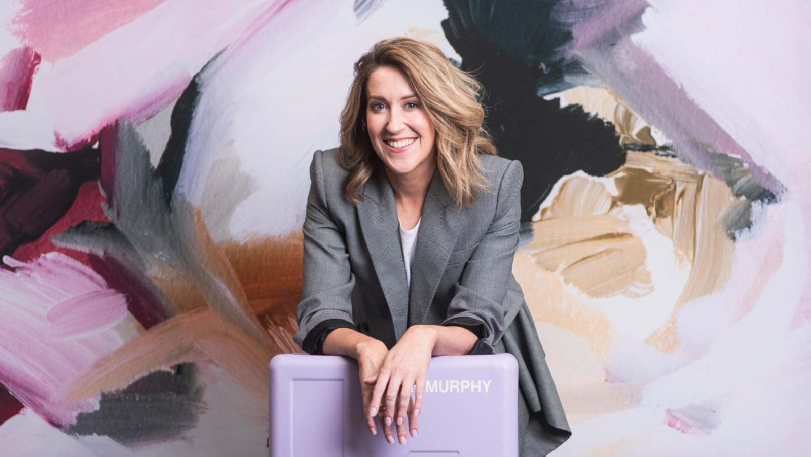 Kate Morris has sold a 60 per cent stake in Adore Beauty.