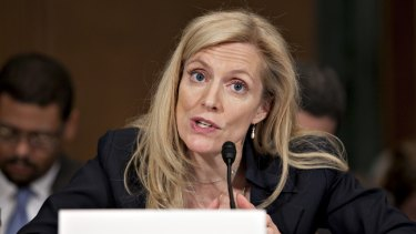 Lael Brainard could become the new US Secretary of the Treasury.