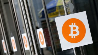 Bitcoin's rally has been spurred on by a growing numbers of institutional investors getting behind it.