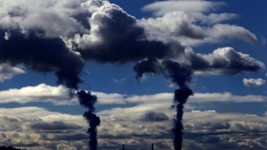 The EU is getting tougher on fossil fuel emissions.