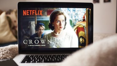 Last week, Netflix disappointed Wall Street with its results showing subscriber growth was slowing.
