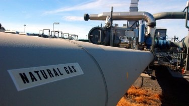 ASX-listed manufacturers hope the approval of Santos's Narrabri coal-seam gas project will ease a supply crunch.