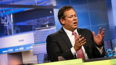 'Here to stay': Wall Street heavyweights like BlackRock global chief investment officer of fixed income Rick Rieder are supporters of bitcoin.