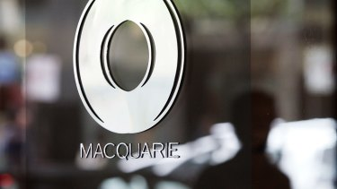 The move will lift Macquarie Asset Management's assets to roughly $US465 billion.