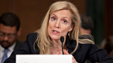 Federal Reserve board member Lael Brainard is being mentioned as a potential Treasury Secretary in the Biden administration.