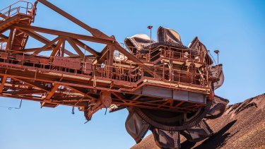 The price of iron ore, Australia's top export, has defied repeated predictions it is overdue for a fall.