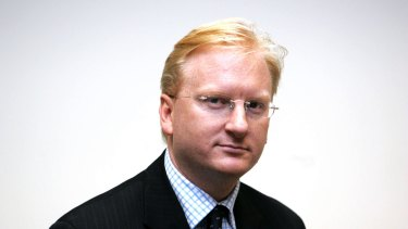 Sky News chief executive Paul Whittaker has made crucial changes to the company since his arrival.