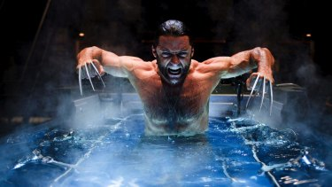 Hugh Jackman, who plays fictional superhero Wolverine, will take home a tidy sum from the business' sale.