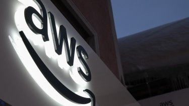 Not as well known as its retail arm, Amazon's cloud computing business AWS is everywhere.
