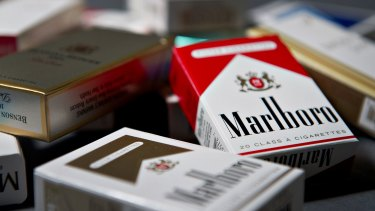 Tobacco companies Philip Morris International (producer of Marlboro cigarettes), Japan Tobacco, Imperial Brands and Altria Group all raised their sales or profit targets, saying the industry had done better than expected in 2020, particularly in the US and Europe.