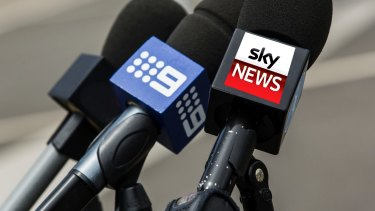 Sky News has quietly become one of the biggest local news organisations on social media.